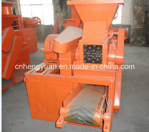 Gold Supplier Coal Ball Press Machine for Sale