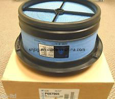 Air Filter Element P607965 for Freightliner Business Class M2 Trucks