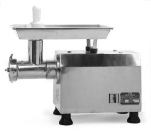 Heavy Duty S/S Meat Grinder- 1500W