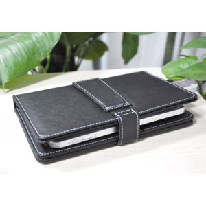 OEM Promotional Leather Tablet PC Case pictures & photos