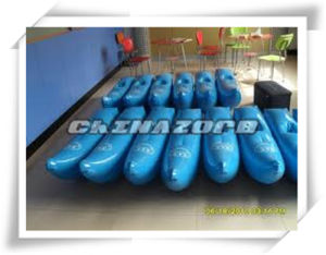 New Inflatable Airtight Water Walking Shoe Wholesale Price