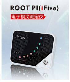 Cheap Price Denjoy Root Pi (iFive) Apex Locator pictures & photos