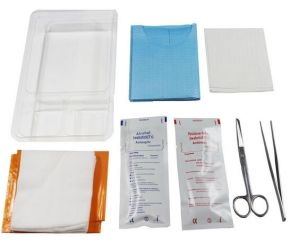 Disposable Wound Closure Pack for Medical Use pictures & photos