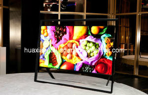 85inch 4k Ultra HD 120Hz 3D Smart LED TV