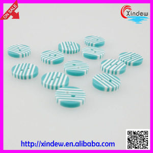 Plastic Button for Garments pictures & photos
