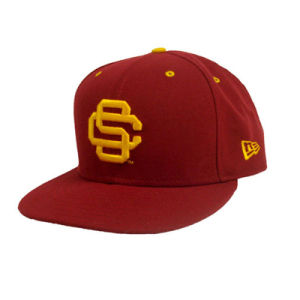 Custom Embroidery Baseball Snapback Cap Hat with Your Logo pictures & photos