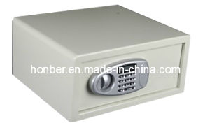 Small and Popular Electronic Hotel Safe Box (ELE-SB200A1R) pictures & photos