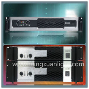 UK Brand PRO Audio Power Amplifier PA System (YS-1804) pictures & photos