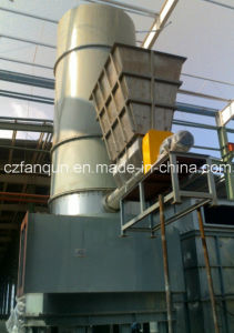 Stainless Steel/Carbon Steel Spin Flash Dryer for Chemicals pictures & photos