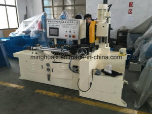 Ce Approved Servo Feeding Pipe Cutting Machine Mc-275CNC pictures & photos