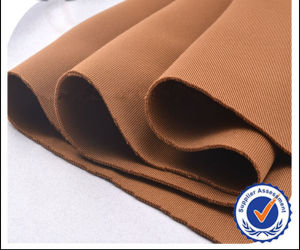 Textile Hot Sale Poly 75D DTY Scuba Fabrics Importation From China, Garment Fabric. pictures & photos