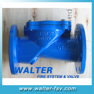 Rubber Flap Check Valve for Water pictures & photos