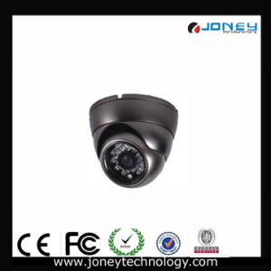 1 MP Metal Dome Camera with 3.6 Mm Broad Lens pictures & photos