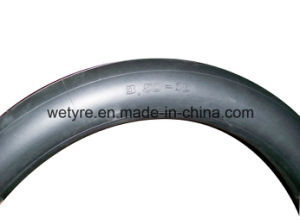 Sample Free Low Price Motorcycle Inner Tube (3.50-18)
