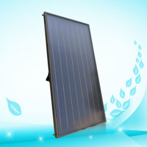 Flat Plate Solar Collector (JHF-01BK) pictures & photos