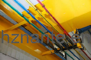 Crane Conductor Bar (installed accessories) pictures & photos