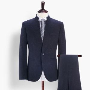 New Fashion Men Slim Fit Business Formal Suit
