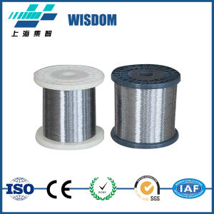 Wisdom Brand Type E Thermocouple Wire pictures & photos