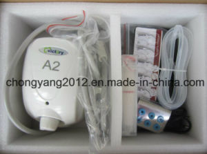Cheapest Detachable Handpiece Dental Scaler/ Dental Ultrasonic Dental Scaler pictures & photos