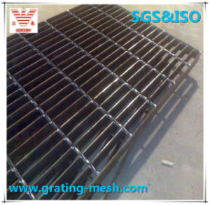 Untreated/ Galvanized/ Steel Grating for Construction