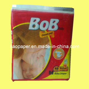 Bob Brand Baby Diapers Sell to Pakistan Market pictures & photos