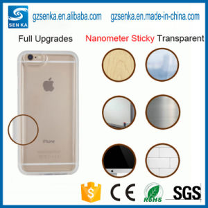 premium selection 23e99 afbf7 China Cheap Price Anti Gravity Phone Case for iPhone 7/7 Plus Sticky ...