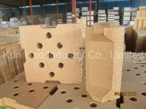 Clay Insulating Refractory Brick with Reasonable Price