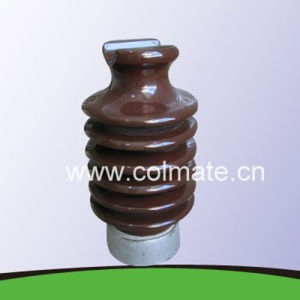 ANSI Approved High Voltage Line Post Porcelain Insulator / Ceramic Insulator pictures & photos