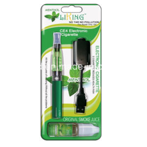 Cheapest Rechargeable Brilliant Smoke E Cigarette