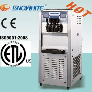 2014 New Style Ice Cream Machine