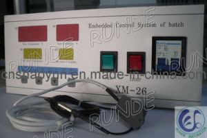 Automatic Controller for Egg Incubator