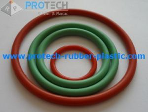 Rubber O Rings, X-Rings, V-Rings, D-Rings pictures & photos