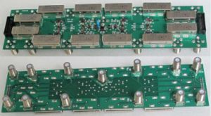 12CH Eoc Filter/Distributor Board Cldo-1201-G pictures & photos