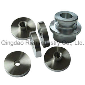 CNC Machining Parts Casting Part pictures & photos