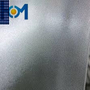 High Quality 3.2mm Toughened Photovoltaic Glass for Solar Panel pictures & photos