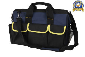 Multi-Function Tool Bag with Tool Pockets (FWTB10005)