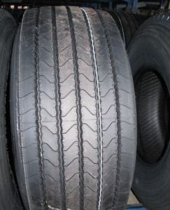 Longmarch Linglong Good Warranty Truck Tire 445/45r19.5 pictures & photos