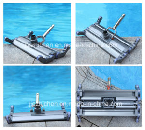 Factory Supplied Swimming Pool Aluminium Vacuum Head