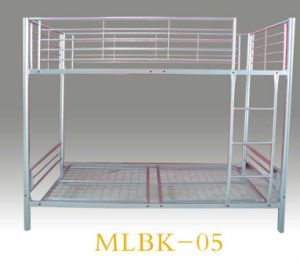 Sy Construction Double Deck Bed