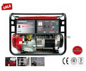 High Quality 5kw 5kVA Mobile Generator with Honda Engine (BH7000) pictures & photos