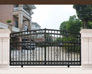 house main gate picture. Gate 001 Latest Simple Iron Sliding Indian House Main China