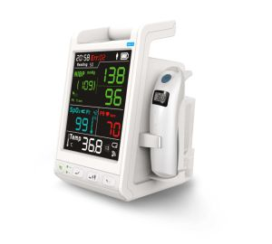 Vital Signs Monitor Transport Touchscreen Patient Monitor (SC-NC3)