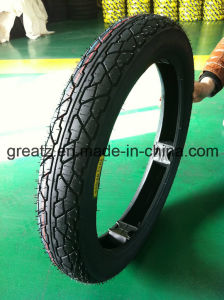 2015 New Pattern Motorcycle off Road Tyre 300-17 pictures & photos