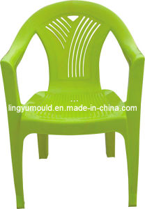 Plastic Leisure Chair Moulds (LY-4012)