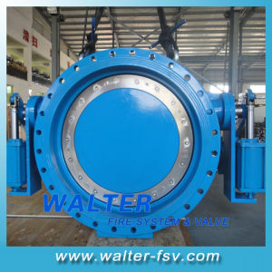 Cast Iron Butterfly Check Valve pictures & photos