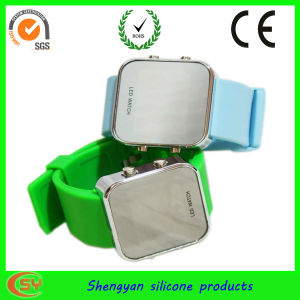 Silicone LED Watch (SY-LW-001)
