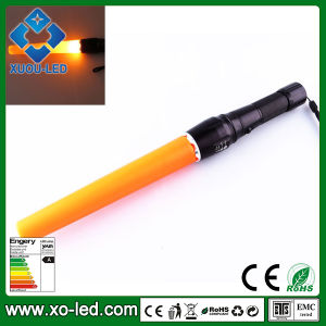 Cerr Xml-U2 Flashlight 1200lm 3*AAA Dry Battery 18650 Li-Battery Powered Rechargeable Powerful Flashlight