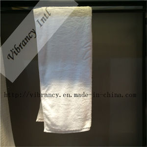 Customized Logo 100% Cotton Hotel Bath Towel pictures & photos