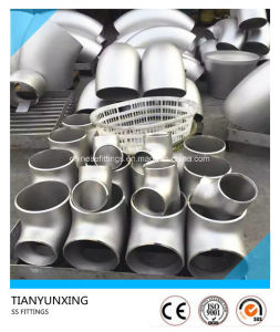 Seamless 304/316 Stainless Steel Butt Weld Fittings & China Seamless 304/316 Stainless Steel Butt Weld Fittings - China ...