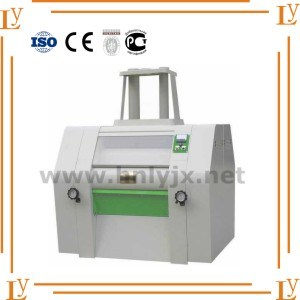 Whole Set Automatic System Roller Flour Mill for Wheat pictures & photos
